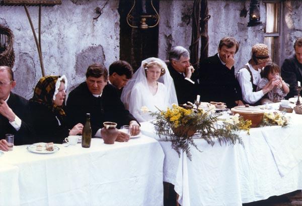 Ill Fares the Land - Wedding